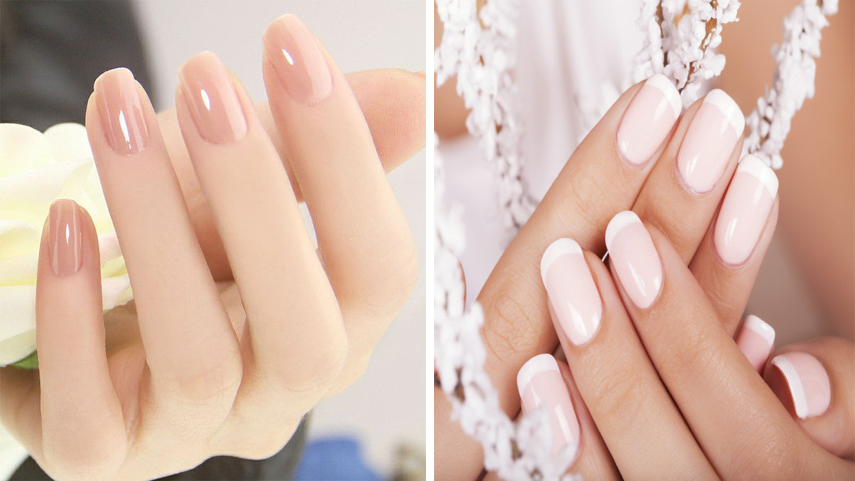 Crystal Nails Littleton | How to get natural looking gel nails